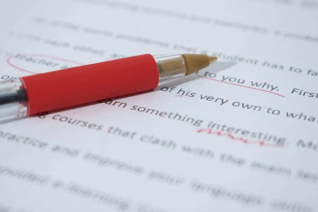 writing-editing
