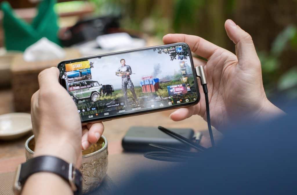 pubg on mobile